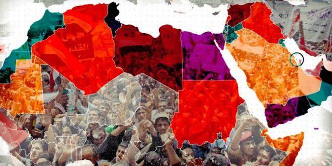 القبيلة والربيع العربي