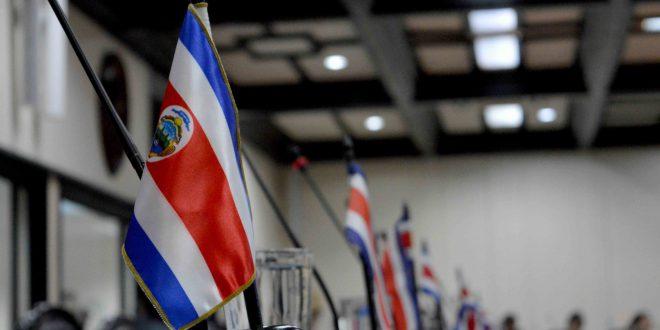دستور كوستاريكا 1949 (المعدل 2015)