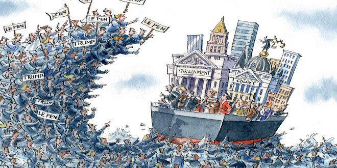 التحول الديمقراطي: الجذور الاقتصادیة للدیكتاتوریة والدیمقراطیة - مترجم
