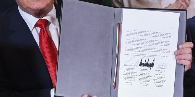 المعاهدة والاتفاق التنفيذي