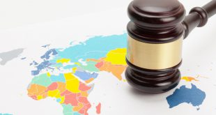 الفرق بين محكمة الولاية والمحاكم الاتحادية State and Federal Courts