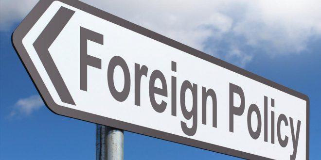 النظريات والتغيير في السياسة الدولية