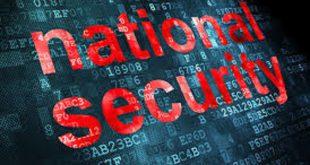 الأمن القومي