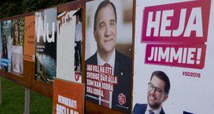 أراء الناخب السويدي من أصول عربية في استخدام وسائل الاتصال كمصدر للمعلومات الانتخابية