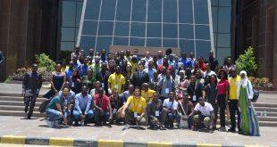 كيف يمكننا العمل على تحسين صورة مصر داخليا وخارجيا مع التعرض لدور الشباب - عرب برف - arabprf