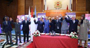 تعاون جنوب - جنوب كركيزة أساسية في السياسة الخارجية المغربية ودول أمريكا اللاتينية