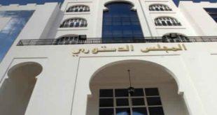 الهندسة الاقتراعية عبر التجارب الدستورية المغربية