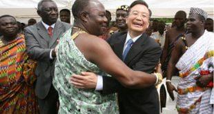 الحضور الصيني في إفريقيا وحتمية الصراع مع الولايات المتحدة