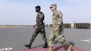 """المبادرة العسكرية الأمريكية في إفريقيا """"مقاربة استراتيجية جديدة"""""""