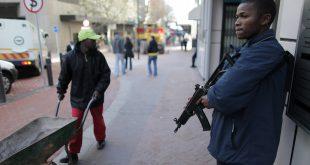 إشكالية الأمن المجتمعي: الخطاب الأمني وصناعة السياسة العامة