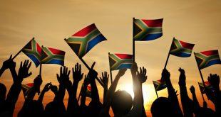 تجربة التحول الديمقراطي في جمهورية جنوب أفريقيا