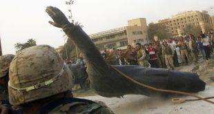 الدعاية السياسية أثناء الحروب - دراسة حالة العراق2003
