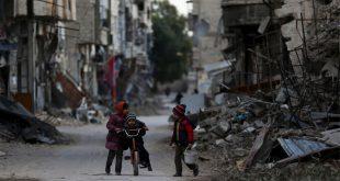 إدارة الأزمات وتحديات التنمية في ظل الإرهاب في الشرق الأوسط