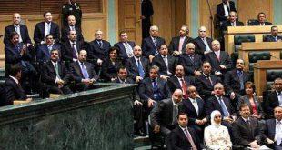 المشاركة السياسية للمرأة الأردنية