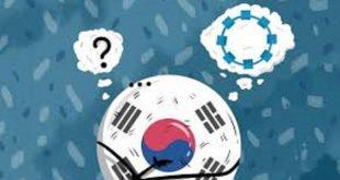 التنمية السياسية فى كوريا الجنوبية وعلاقاتها بالأحزاب السياسية