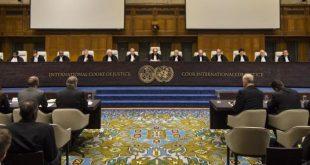 المحاكم الجنائية الدولية ودورها في القضاء الودلي الجنائي