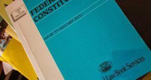 الدستور الماليزي