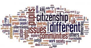 المواطن الرقمي: أثر الاستخدام المكثف لشبكات التواصل الاجتماعي علي مفهوم المواطنة