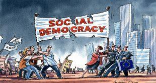"""بعض المتطلبات الاجتماعية للتحمل الديمقراطي: التنمية الاقتصادية والتشريعات السياسية """"مترجم"""""""