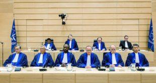 المسؤولية الجنائية الدولية للرؤساء والقادة