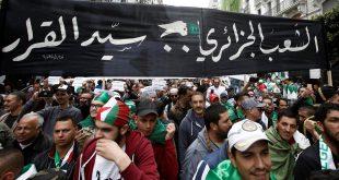 إشكالية الانتقال الديمقراطي في الجزائر منذ إقرار التعددية السياسية
