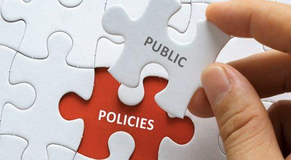 مضامين عملية تقييم السياسات العامة: المعايير و المؤشرات