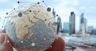 الجيوبولتيكا والعولمة: في الحديث عن نهاية الجغرافيا