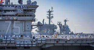 التوازن العسكري الخليجي – صراع القوي والتزامات الولايات المتحدة تجاه أمن المنطقة