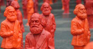 نقد الماركسية: دراسة نقدية للأبعاد الفلسفية والمنهجية للماركسية