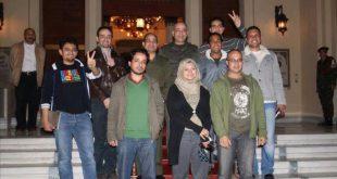 مستقبل دور المؤسسة العسكرية في الحياة السياسية في مصر
