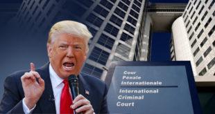 أمريكا بين الولاية القضائية الدولية وقانون قيصر