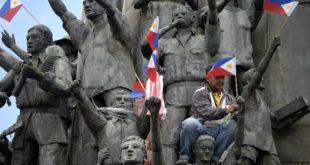 التحول الديمقراطي في الفلبين وأنماط الديمقراطية