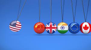 الفرق بين العلاقات الدولية والسياسة الخارجية
