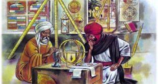 إسهامات العلماء المسلمين في تطوير علم الجغرافيا