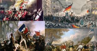 آثار الثورات ورأس المال الاجتماعى