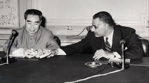 """في ذكري عبد الناصر.. العلاقة المتقلبة بين مصر والصين منذ الثورة حتى اليوم """"قراءة فى الأرشيف الصيني"""""""