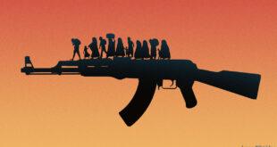 أنواع الصراع العرقي Ethnic Conflict