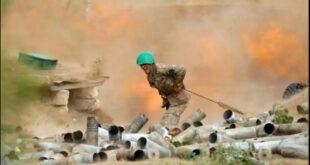 الفوضي تخلق نسقا .. فهم الصراع بين أرمينيا وأذربيجان
