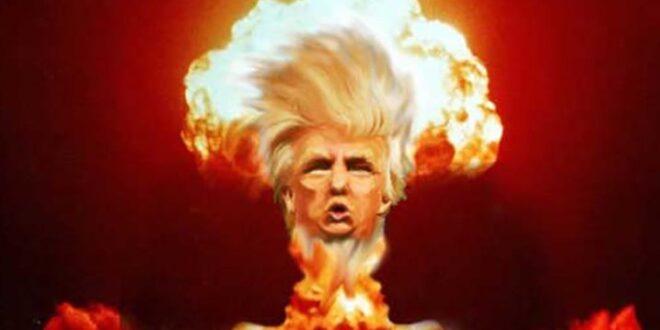 ما معني أن يفوز ترامب بولاية ثانية؟