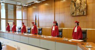 مبدأ التناسب كوسيلة للحد من سلطة الدولة: إشكالية لجوء المواطن الألماني للمحكمة الدستورية حماية لحقوقه الأساسية