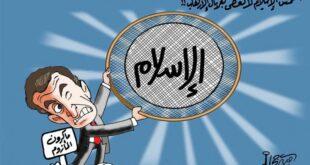 الرد الشعبي على الإساءة إلي الإسلام ورموزه.. ضرورة الانتقال من التلقائية إلي التنظيم