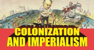 الفرق بين الاستعمارية والإمبريالية.. المفهوم والسمات